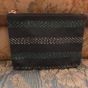 Fossil make-up or accessories bag